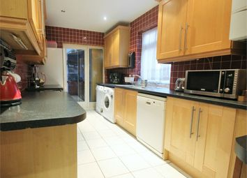 Thumbnail 4 bedroom semi-detached house to rent in New Road, London