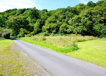 Thumbnail Land for sale in Scammadale, Kilninver, Oban