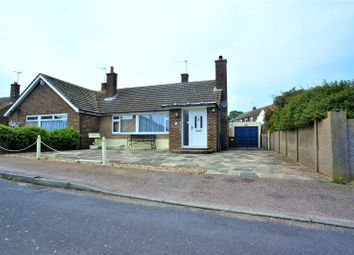 Thumbnail 2 bed semi-detached bungalow for sale in Goodwood Close, High Halstow, Rochester