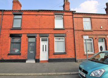 2 bed terraced house for sale in Alfred Street, St Helens Central, St. Helens WA10