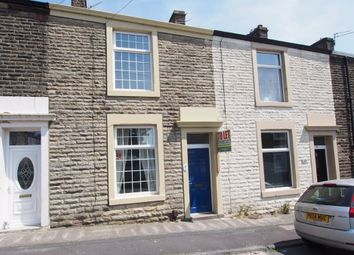Thumbnail 2 bed terraced house to rent in Prospect Street, Great Harwood, Blackburn