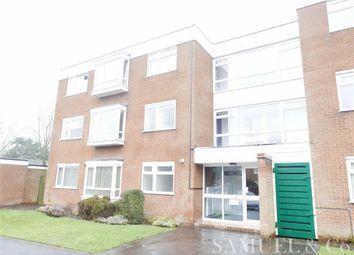 Thumbnail 2 bed flat to rent in Carpenter Road, Edgbaston, Birmingham