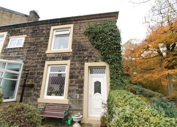 Thumbnail 2 bed cottage for sale in Wood Top, Ramsbottom, Bury, Lancashire