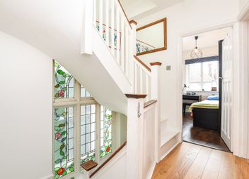Thumbnail 3 bedroom flat for sale in Clifton Gardens, Golders Green NW11, London
