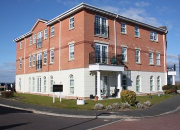 Thumbnail 2 bed flat for sale in New Hampshire Court, Lytham St Annes