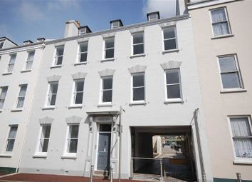 Thumbnail 3 bed flat for sale in Belmont Road, St. Helier, Jersey