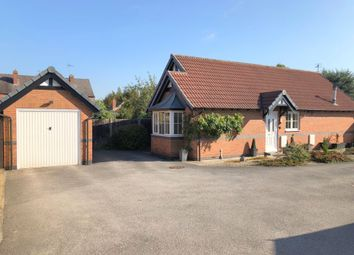 Thumbnail 2 bed detached bungalow for sale in Newlands Close, Ripley