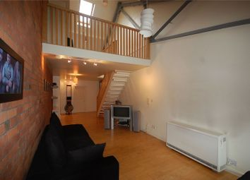 Thumbnail 2 bedroom flat to rent in Lincoln Place, Hulme Street, Manchester