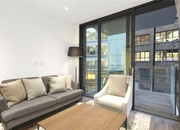 Thumbnail 2 bed flat for sale in Meranti House, Goodmans Field, Leman Street, London