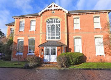 Thumbnail 2 bed flat for sale in Boundary Road, Farnborough