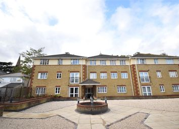 St. Michaels Place, St. Michaels Road, Camberley, Surrey GU15. 2 bed flat for sale