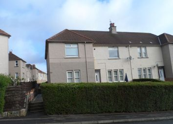 Thumbnail 2 bed flat to rent in Massereene Road, Kirkcaldy