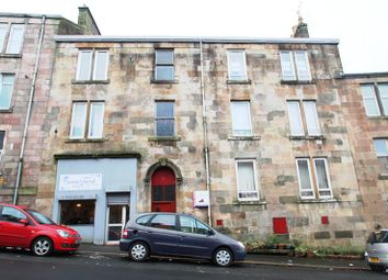 Thumbnail 2 bed flat for sale in 99J, Dempster Street, Greenock PA154Ed