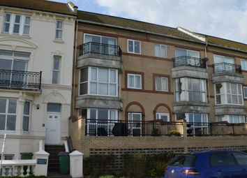 Thumbnail 2 bedroom flat to rent in The Saltings, Littlestone, Kent