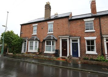 Thumbnail 4 bed terraced house for sale in Queen Street, Shrewsbury, Shropshire