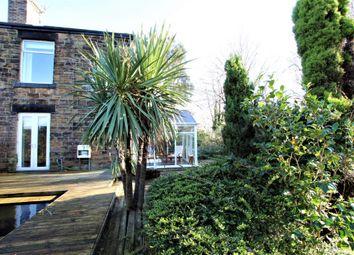 2 bed terraced house for sale in Templer Terrace, Morley, Leeds LS27
