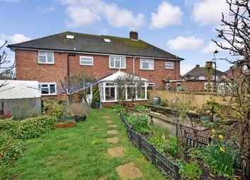 4 bed semi-detached house for sale in Griffin Crescent, Littlehampton, West Sussex BN17