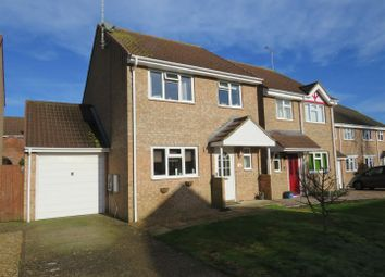 Thumbnail 3 bed detached house for sale in Willow Drive, Durrington, Salisbury