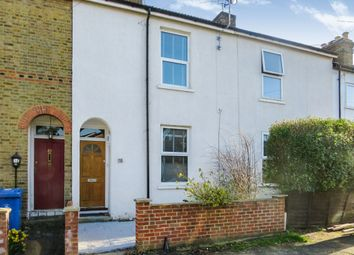 Thumbnail 2 bedroom terraced house for sale in Boyn Valley Road, Maidenhead