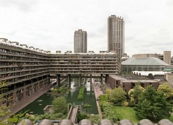 Thumbnail 2 bed flat for sale in Willoughby House, Barbican, London