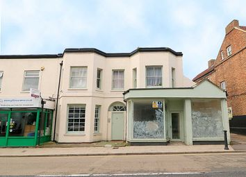 Thumbnail Commercial property to let in Tavistock Street, Bedford