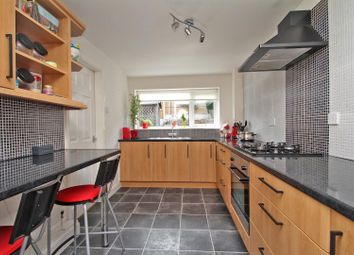 Thumbnail 3 bed semi-detached house for sale in Pedmore Valley, Bestwood Park, Nottingham