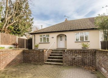 Thumbnail 2 bed semi-detached bungalow for sale in Babs Oak Hill, Sturry, Canterbury