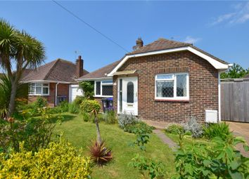 Thumbnail 3 bed bungalow for sale in St Marks Crescent, Sompting, Lancing, West Sussex