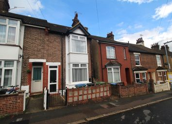 Thumbnail 3 bed terraced house to rent in St. James Road, Watford