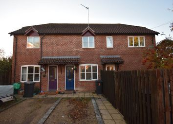 2 bed terraced house to rent in The Court, Newbury, Berkshire RG14