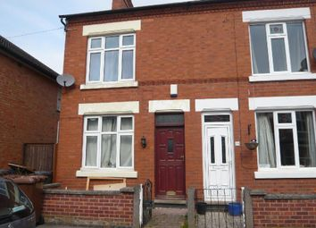 Thumbnail 3 bed property to rent in Park Road, Ratby, Leicester