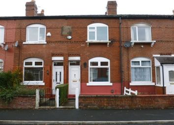 Thumbnail 2 bed terraced house to rent in Dudley Road, Sale, 7Bb.