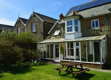 Thumbnail 2 bed cottage to rent in The Terrace, Chale, Ventnor