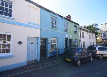 Thumbnail 1 bedroom cottage for sale in 84, Irsha Street, Appledore, Bideford