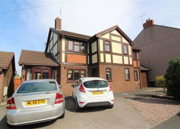 Thumbnail 3 bed semi-detached house for sale in 3 Woodlands View, Rhosrobin, Wrexham