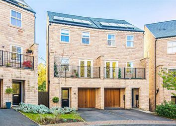 Thumbnail 3 bed semi-detached house for sale in 15, Taptonville Court, Broomhill