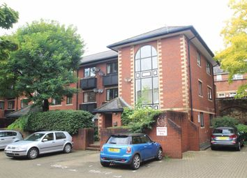 Thumbnail 2 bed flat for sale in Redcliff Backs, City Centre, Bristol