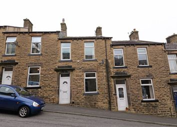Thumbnail 2 bed terraced house to rent in Cowper Street, Skipton