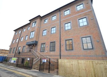 Thumbnail 1 bed flat to rent in Sumner House, Mendy Street