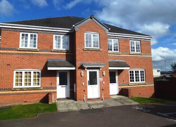 Thumbnail 2 bedroom flat for sale in Glover Road, Castle Donington, Derby