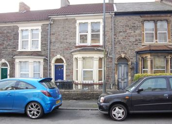 Thumbnail 1 bed flat for sale in Laurel Street, Kingswood, Bristol
