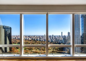 Thumbnail 3 bed property for sale in 25 Columbus Circle, New York, New York State, United States Of America