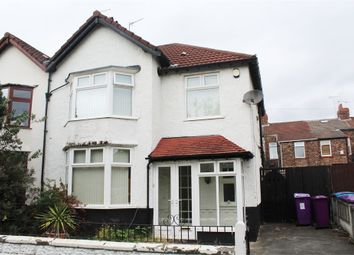 Thumbnail 3 bed semi-detached house for sale in Queens Drive, Mossley Hill, Liverpool, Merseyside