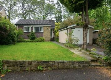 Thumbnail 2 bed bungalow to rent in Ridgeway, Leeds