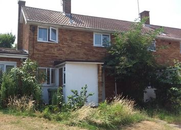 Thumbnail 2 bed property to rent in Southcote Crescent, Basildon, Essex