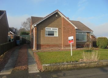 Thumbnail 3 bed bungalow for sale in Hillfoot Crescent Coltness, Wishaw