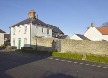 Thumbnail 3 bed semi-detached house for sale in Meadow Close, Farrington Gurney, Bristol
