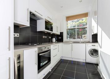 Thumbnail 1 bed flat to rent in Addison Park Mansions, Richmond Way