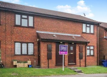 Thumbnail 1 bed maisonette for sale in Hamilton Close, Hednesford, Cannock