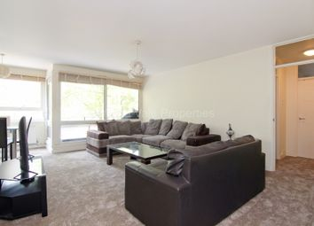 Thumbnail 2 bed flat to rent in Marlborough, Maida Vale